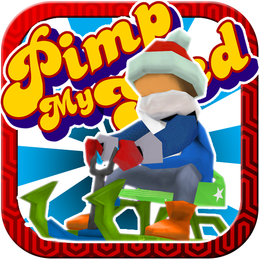 Pimp My Sled - Downhill Rush]()