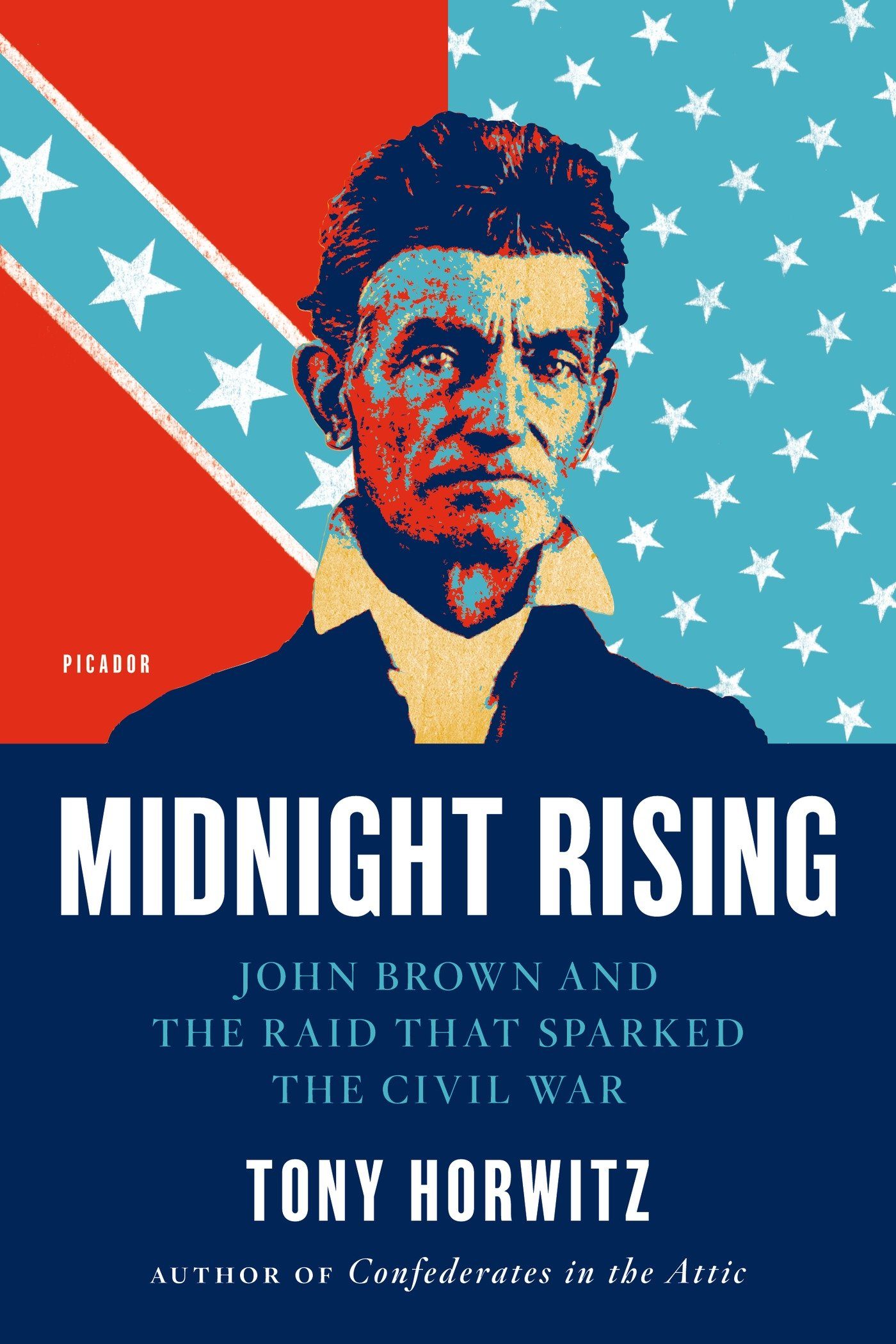 John brown the spark that ignited the american civil war