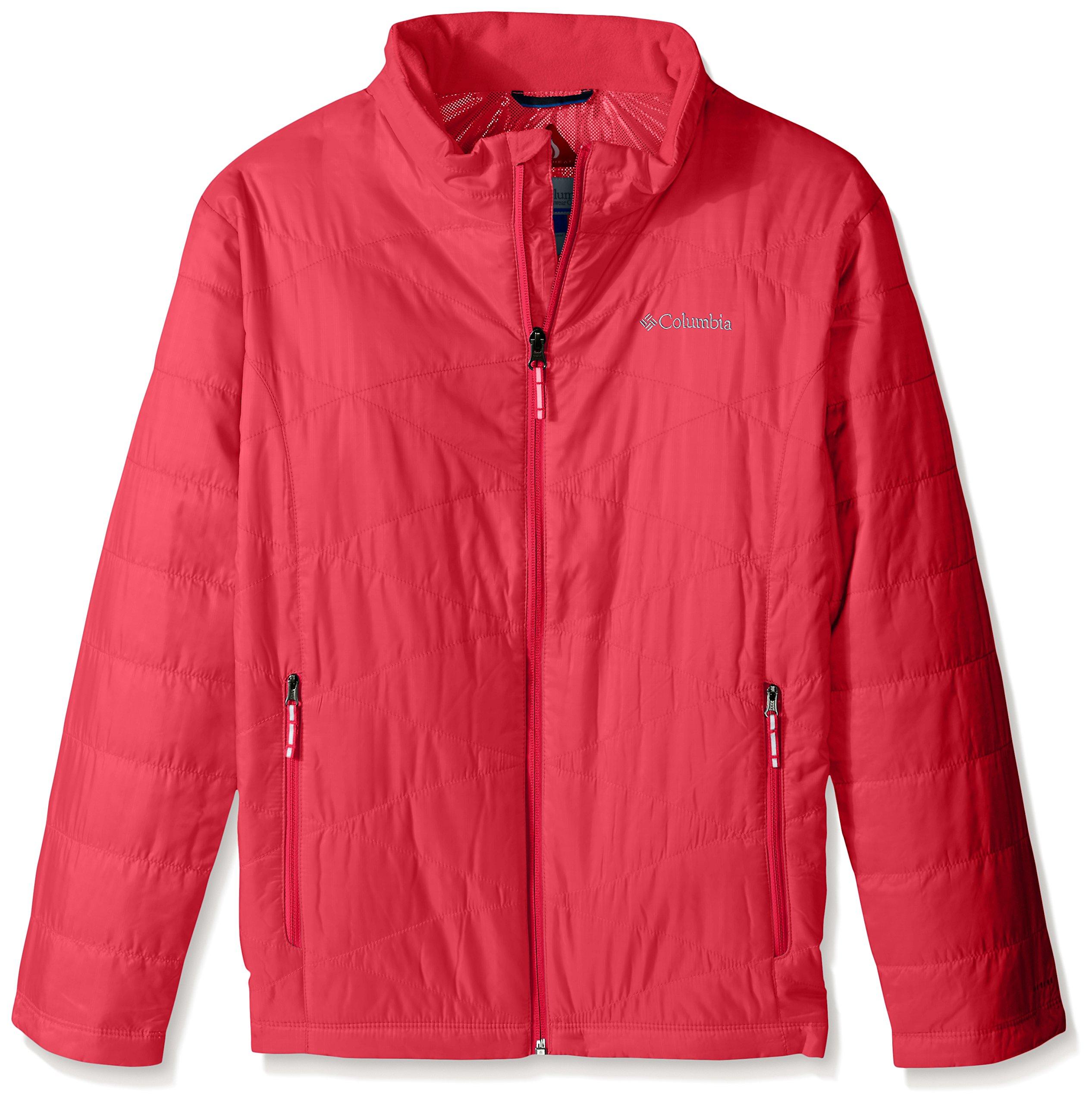 Columbia Girls' Mighty Lite Jacket