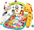 Fisher-Price CCB70 Cresci con Me Palestrina 3 in 1