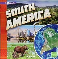 South America: A 4D Book (Investigating