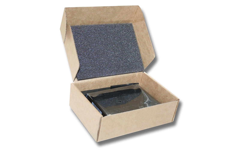 Color Negro. 7.4V 900 HA HD; 6600mAh vhbw BATERIA para SUBNOTEBOOK Notebook Laptop Netbook Modelos ASUS EEEPC EEE-PC 900HA 900HD