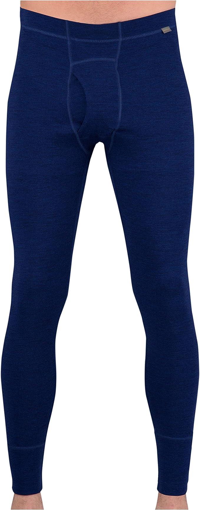 MERIWOOL Mens Base Layer Pants