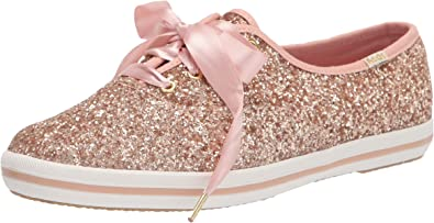 x Kate Spade New York Glitter Sneakers