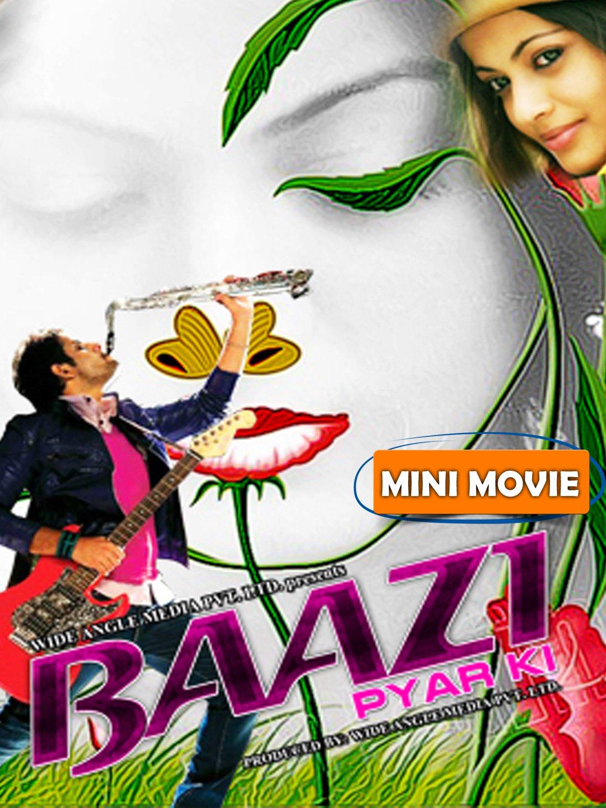 Baazi Pyar Ki