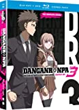 Danganronpa 3: The End of Hope's Peak High School - Despair Arc (Blu-ray/DVD Combo)