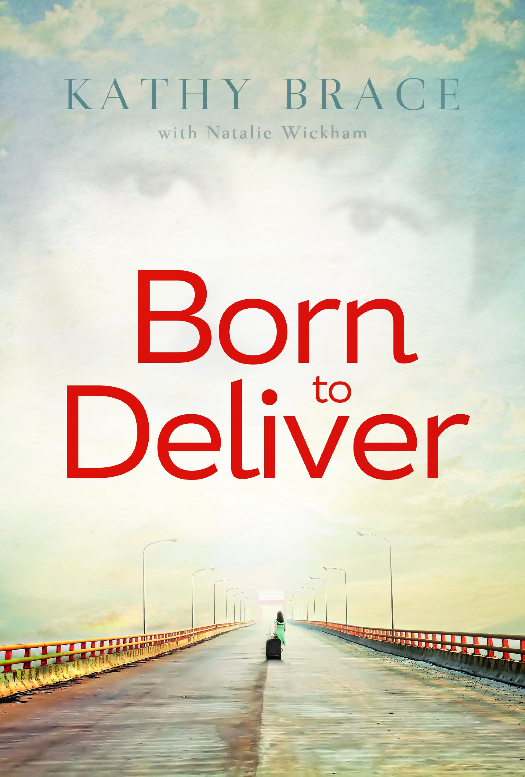 Born to Deliver ebook