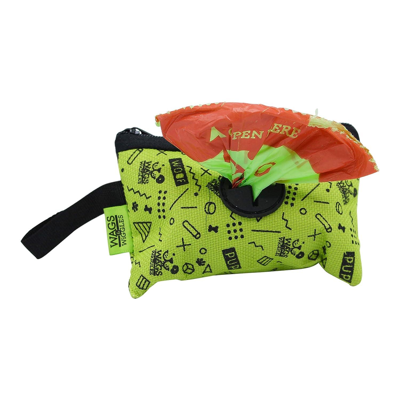 Amazon.com: Wags & Wiggles - Bolsas de basura para perros ...