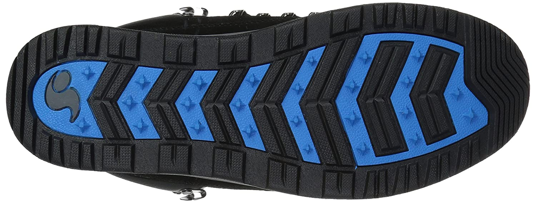 DVS Sneaker Shoes Herren Vanguard Hohe Sneaker DVS Schwarz (Black Black Suede) a3c35e