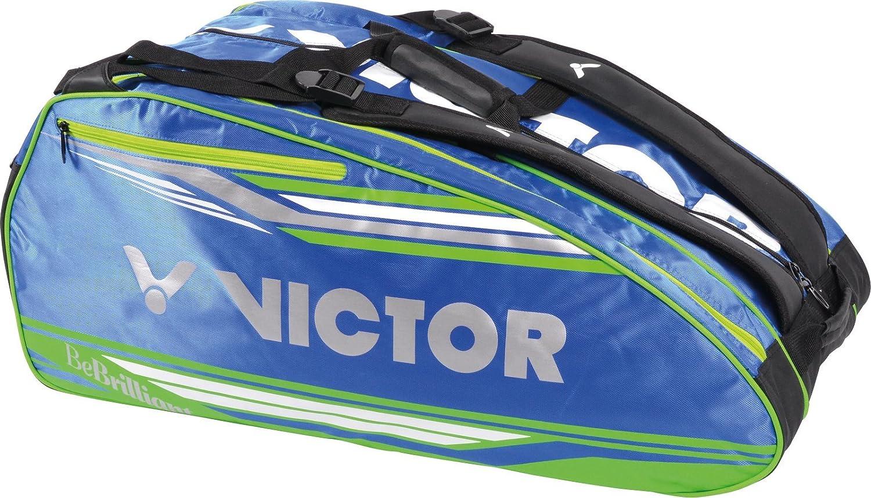 Squash Speed B/ádminton Tenis Victor Raqueta Funda multither mobag para b/ádminton