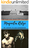 MAGNOLIA RIDGE: HE FOUND LOVE WHERE HE LEAST EXPECTED (Stories From Magnolia Ridge Book 1)