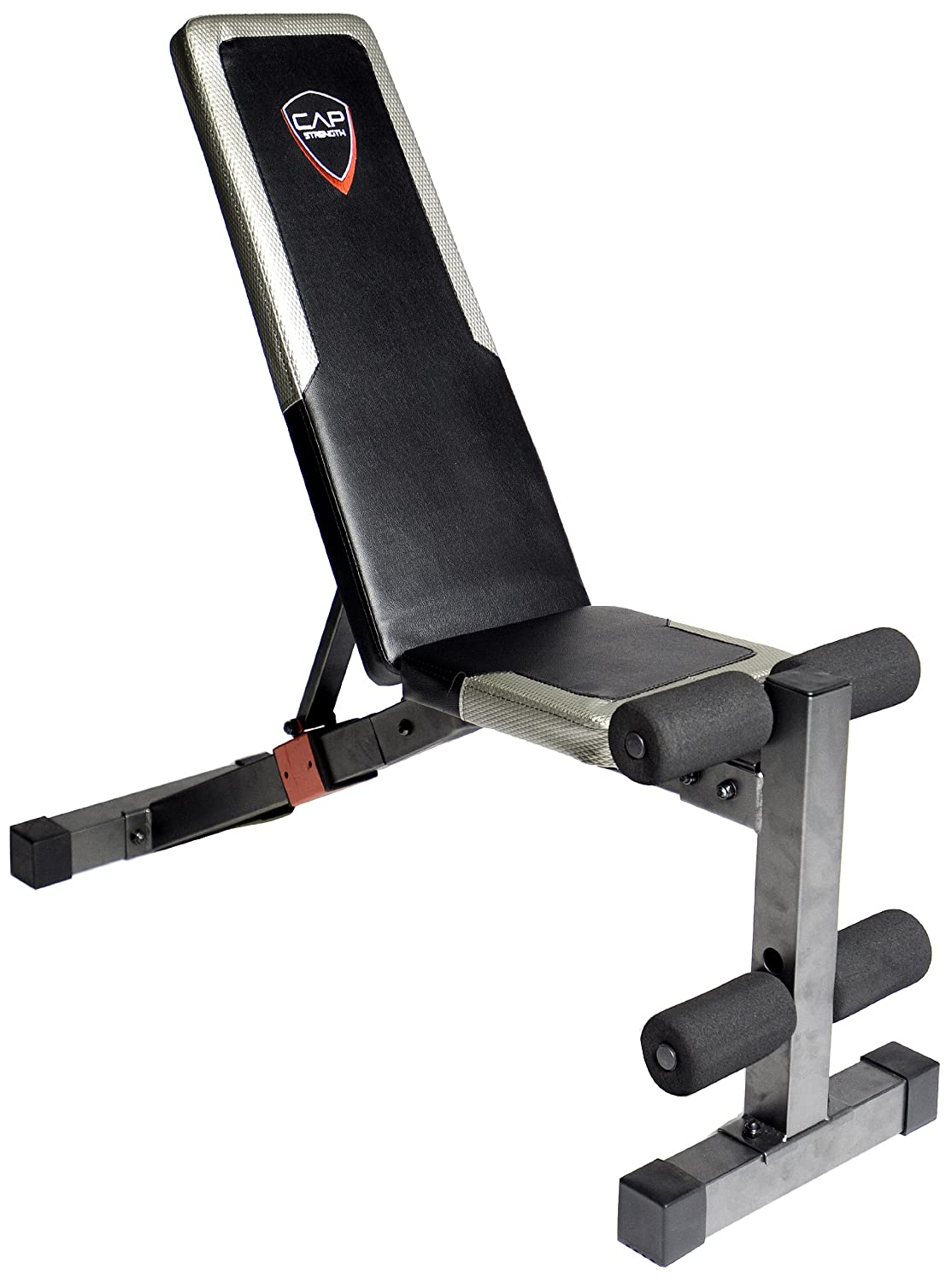CAP Barbell Portable Bench