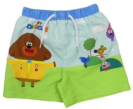 0c73214f76769 Boys Swim Short Swim Wear Paw Patrol Hey Duggee Cars Mesh Pant Elasticated  Waist: Amazon.co.uk: Clothing