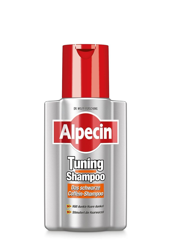 Alpecin Tuning Shampoo, 200ml - ALPTSx1