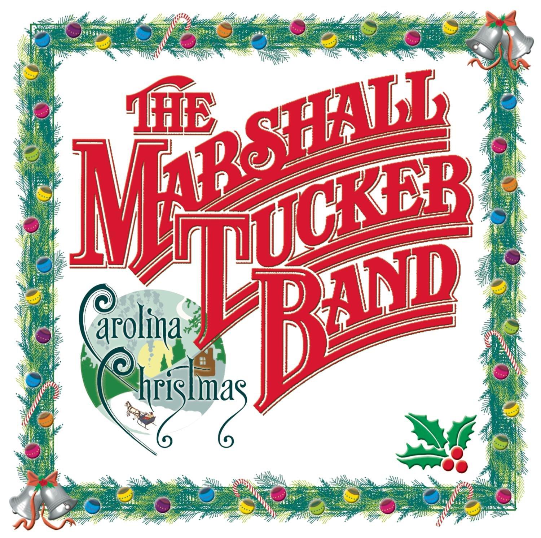 The Marshall Tucker Band - A Carolina Christmas - Amazon.com Music