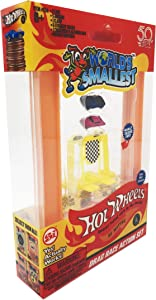 Worlds Smallest Mini Drag Race Set