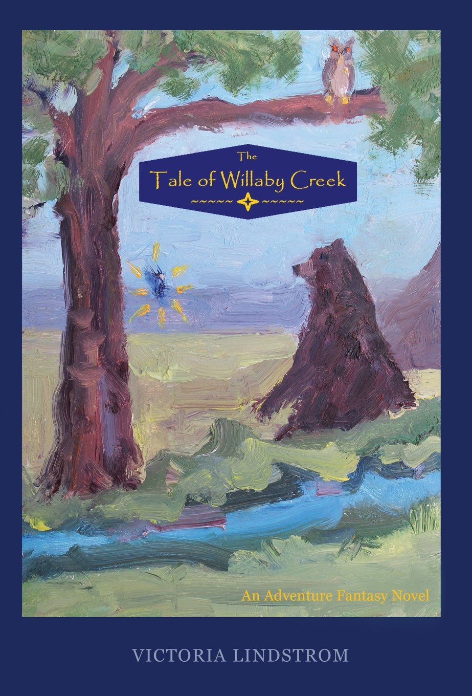 Download The Tale of Willaby Creek ebook