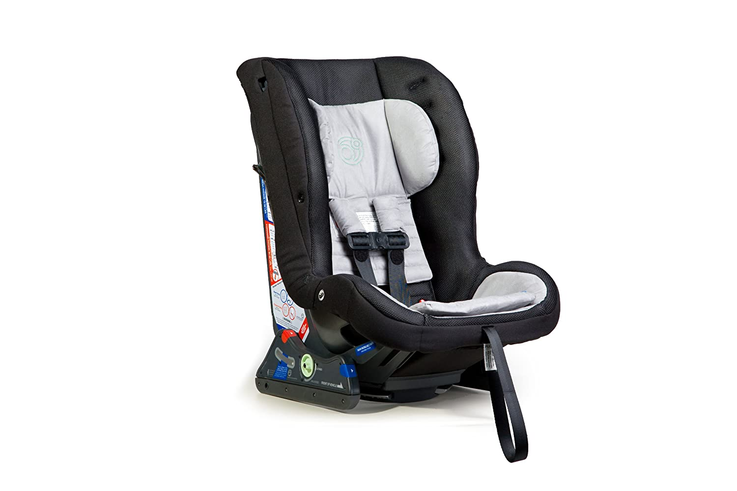 Amazon.com : Orbit Baby Toddler Car Seat, Black (Discontinued by ...