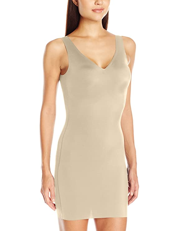 71eff5753708 Wacoal Women's Beyond Naked Shaping Slip at Amazon Women's Clothing store: