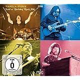 Live at Sweden Rock 2016 (CD+DVD)