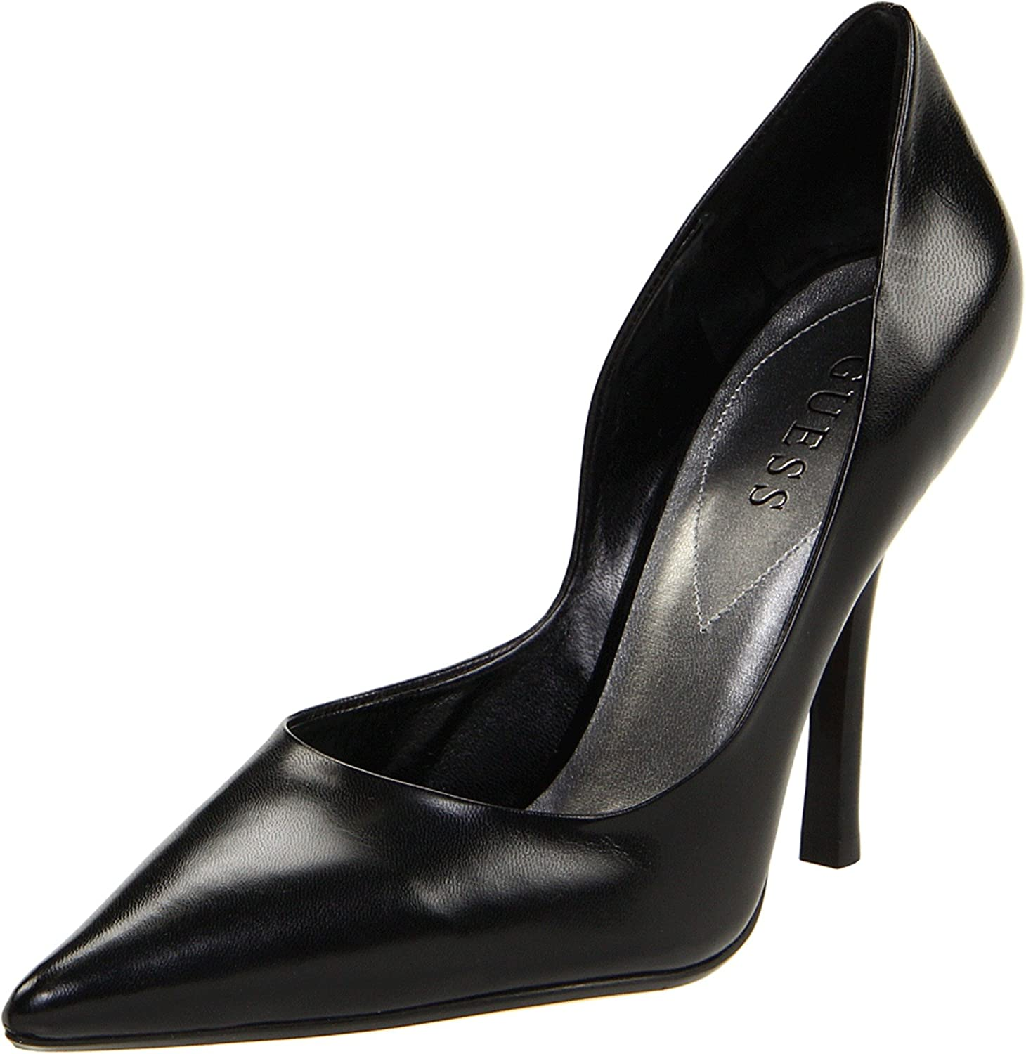 23575f4250d GUESS Women's Carrie Dress Pump