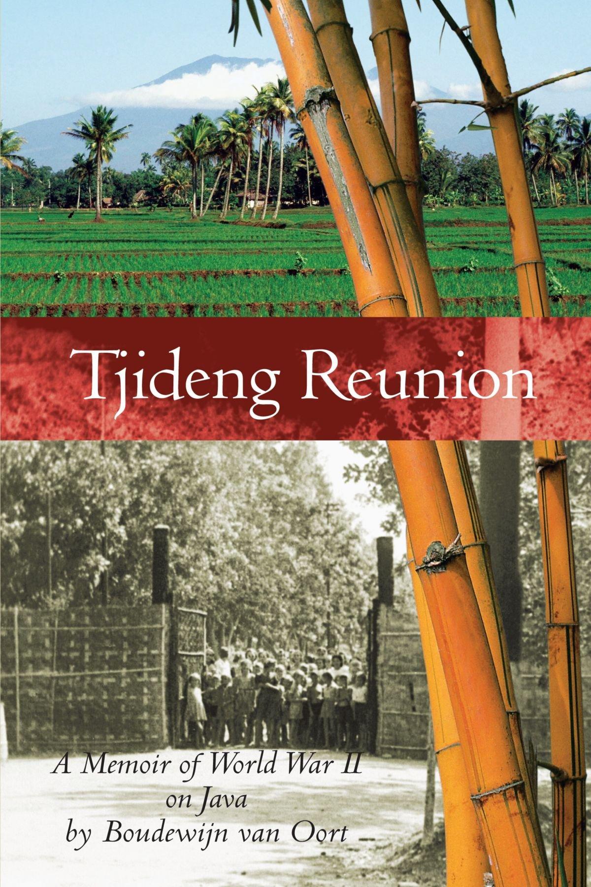 Download Tjideng Reunion: A Memoir of World War II on Java PDF