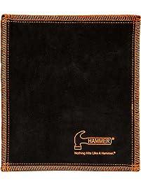Hammer Shammy Black/Orange