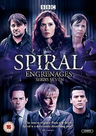 Spiral: Series 7