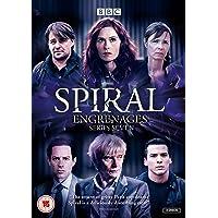 Spiral Series 7 [2019]