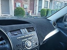 Amazon Com Dashmat Original Dashboard Cover Mazda 3