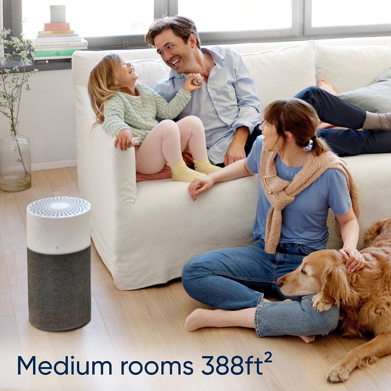 空气净化器选购建议及产品推荐