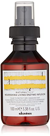 Davines Living Enzyme Infusion, 3.38 Fl Oz