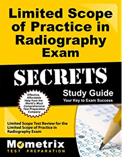 Workbook and licensure exam prep for radiography essentials for limited scope of practice in radiography exam secrets study guide limited scope test review for fandeluxe Image collections
