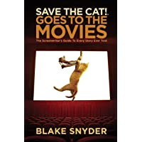 Snyder, B: Save the Cat! Goes to the