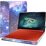 """Alapmk Protective Cover Case for 13.3"""" Samsung Galaxy Chromebook 13 XE930QCA/Samsung Galaxy Book Flex 13.3 NP930QCG…"""