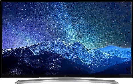 Haier - Televisor Haier LED de 50 pulgadas UHD 4K Smart TV: Amazon ...