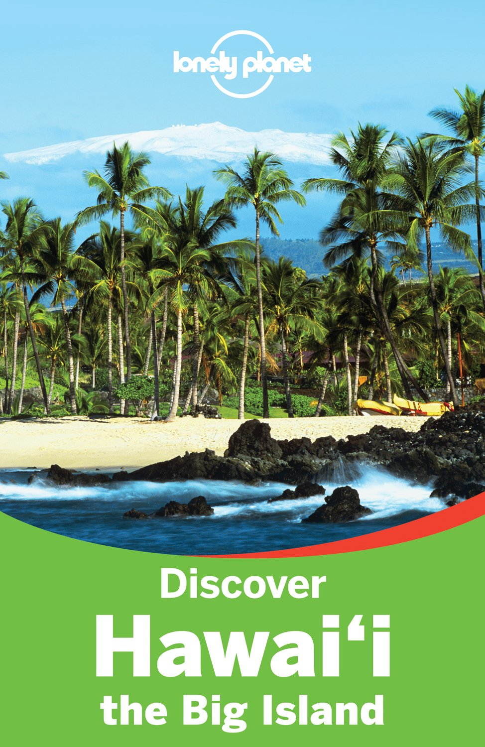 Lonely Planet Discover Hawaii Island