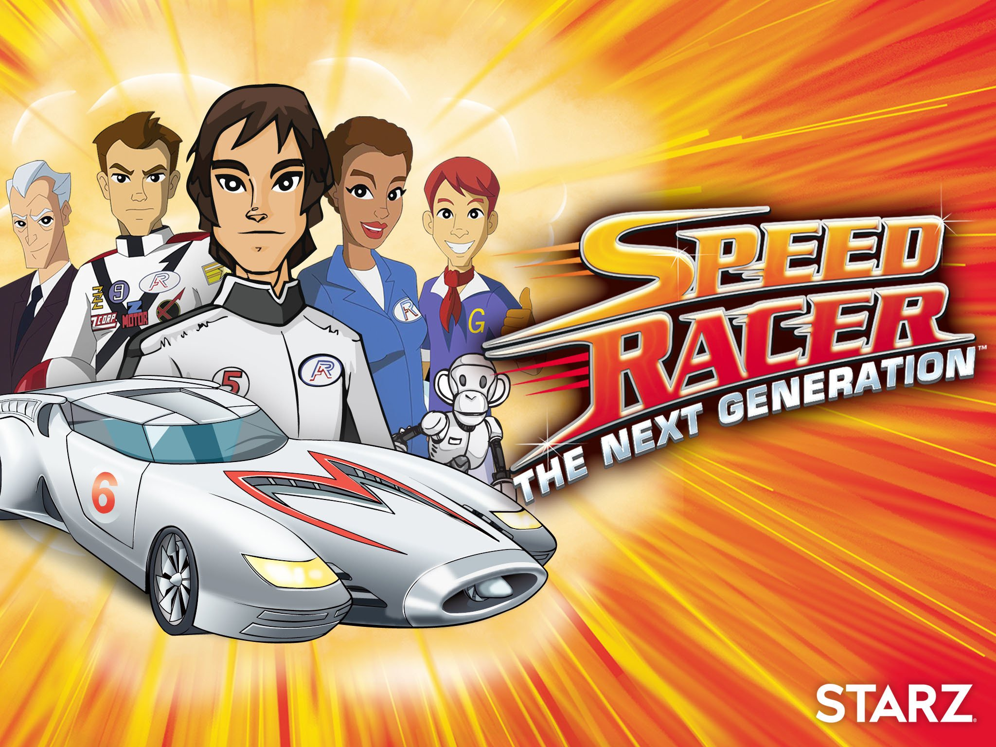 speed racer movie download in english