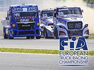 Amazon.com: Watch 2010 FIA European Truck Racing Championship | Prime Video