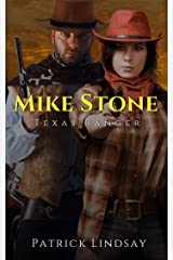 Mike Stone: Texas Ranger Kindle Edition