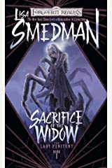 Sacrifice of the Widow: Lady Penitent, Book I (The Lady Penitent 1) Kindle Edition