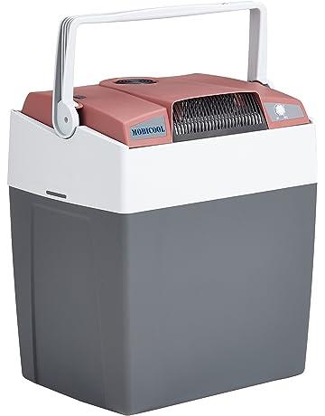Mobicool G30 AC/DC - Nevera termoeléctrica portátil, conexiones 12 / 230 V,