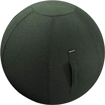 Amazon.com: Guken - Funda para pelota de yoga, funda para ...