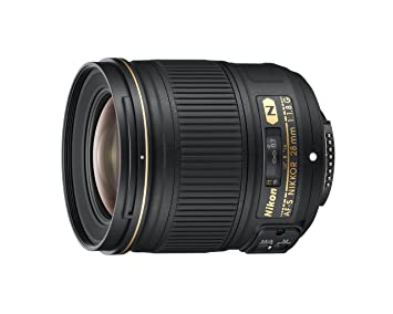 The 8 best nikon af s nikkor 28mm f 1.8 g lens