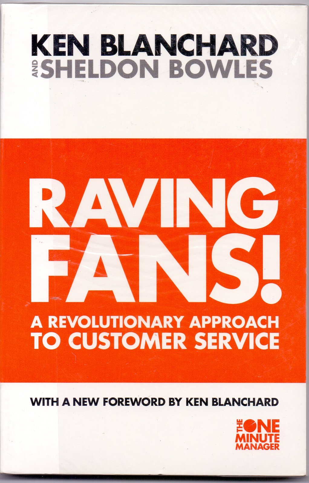 Download Raving Fans! (The One Minute Manager) ebook