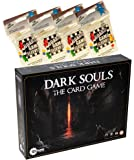 Dark Souls the Card Game    Bonus 400 Clear Game Card Sleeves    Bundled Items