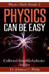 Physics Made Simple II Kindle Edition