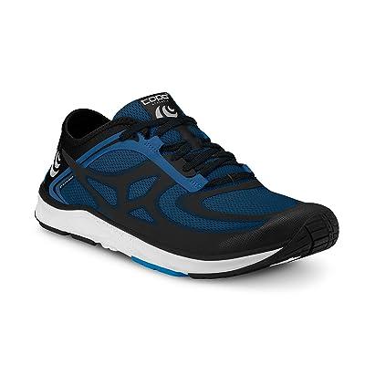Topo Athletic Men's ST-2 Running Shoe Navy/Black 11
