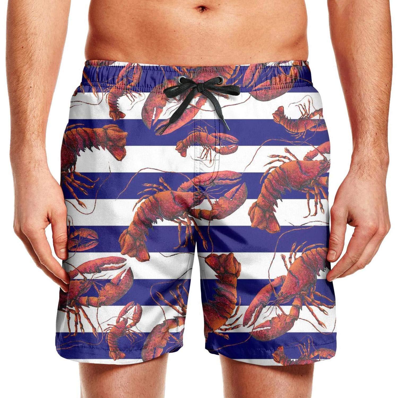 MoirlayC Man Fashion Beach Shorts Swim Trunks Swimming Shorts