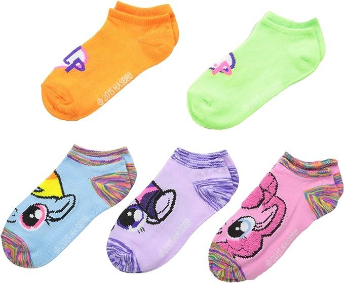 Hasbro Socks for Girls MY LITTLE PONY